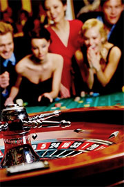 Roulette Table - Rules and Roulette Betting