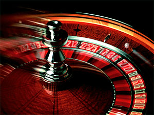 Roulette Wheel - Interesting Roulette Facts